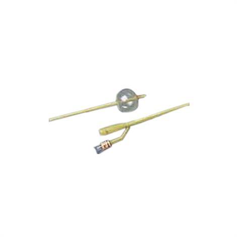 Bard 2-Way Foley Catheter,26Fr,12/Case,57265726