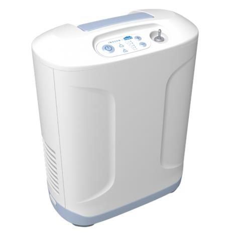 Inogen At Home Oxygen Concentrator,5 Liter Oxygen Concentrator,Each,GS-100