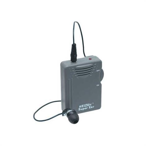 Reizen Loud Ear Hearing Enhancer,Ear Hearing Enhancer,Each,HC-R/AMP