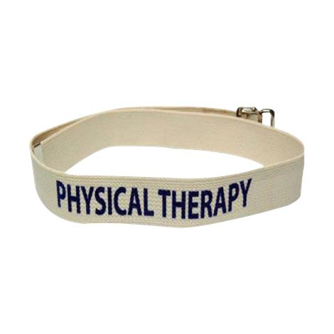 Kinsman Department Labeled Gait Belts,Occupational Therapy,Each,565297