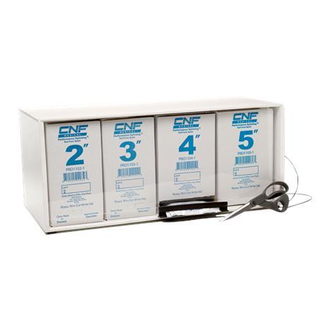 """CNF Medical Reinforcement Strips,3"""" x 12"""",10/Pack,K63127L"""