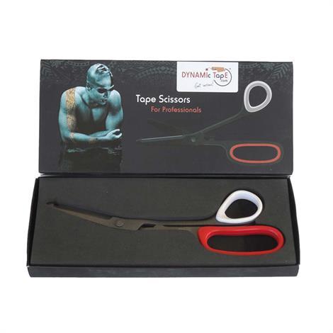 Dynamic Tape Teflon-Coated Non-Stick Scissors,Dynamic Tape Scissors,Each,NC99309
