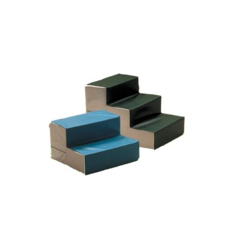 """Fabrication Activity Shapes,2-Step,Small,foam,24""""L x 22""""W x 14""""H,Each,31-2300"""