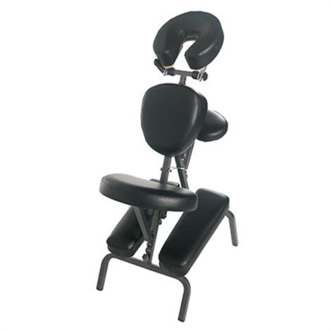 Fabrication Portable Massage Chairs,Burgandy,Each,15-3730BUR