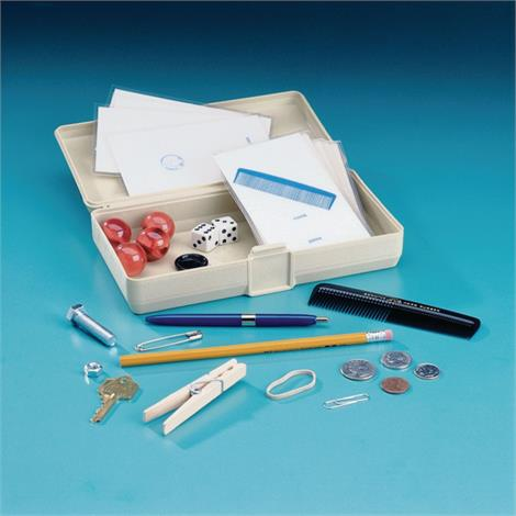 Jamar Stereognosis Kit,Stereognosis Kit,Each,81275841