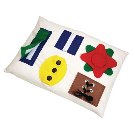 """Activity Pillow,21"""" x 15"""" x 1"""",Each,920396"""