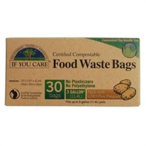 If You Care Kitchen Caddy,Kitchen Caddy, 30 ct.,12/Pack,B85330