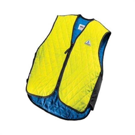 TechNiche Hyperkewl Evaporative Cooling Vest,2 Xtra-Large,Each,6529-HV-SH