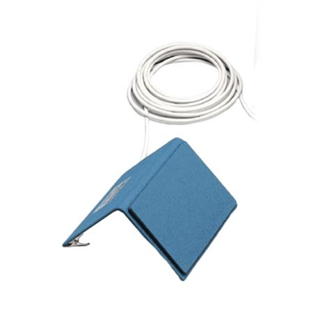E-Z Call Universal Quadriplegic Nurse Call Switch with Cord,Call Switch with Cord only (Alarm Not Included),Each,81022797