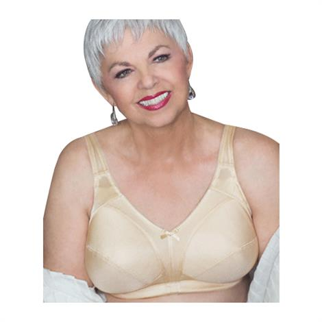 ABC Basic M-Frame Mastectomy Bra Style 118,0,Each,118