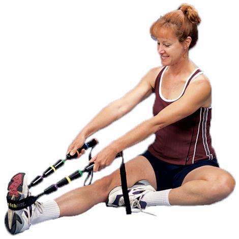 Stretch Rite Exercise Strap,Stretch Rite,Each,NC84599