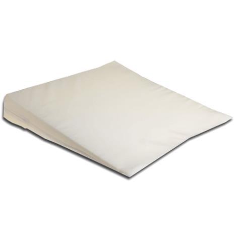 "Hermell Foam Slant Bed Wedge,24"" x 24"" x 10"",Each,FW4080BL"