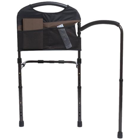 Standers Mobility Bed Rail With Legs And Swing Out Arm,Mobility Bed Rail,Each,5850