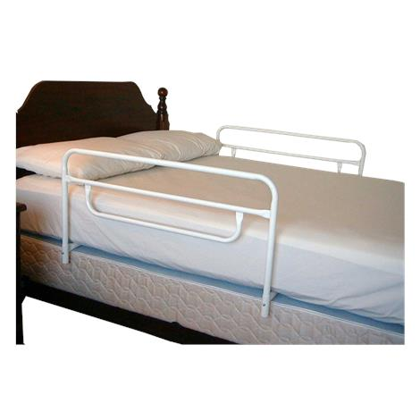 MTS Bed Rails For Electric Style Beds,18,Double,Each,1885M
