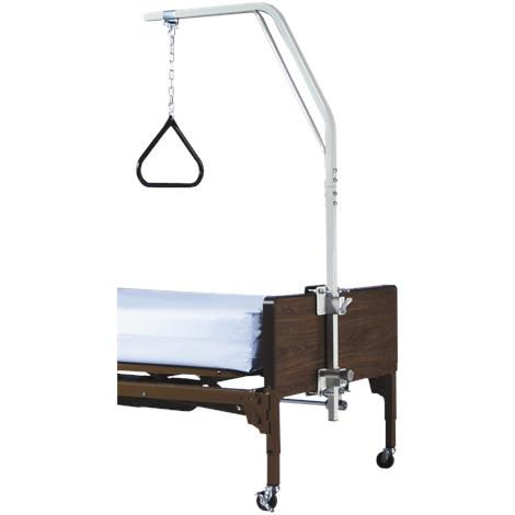 GrahamField Lumex Versa-Helper Trapeze,Chrome-plated,Each,2800A