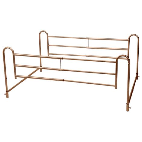 Rose Healthcare Home Style Universal Bed Rail,Universal Bed Rail,Pair,2009