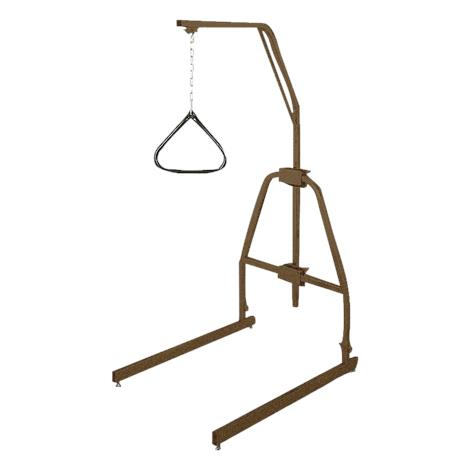 Rose Healthcare Overhead Trapeze Sets,Trapeze Base Only,Each,2037