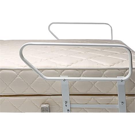 Flex-A-Bed Side Rails,Side Rail- Left,Each,SIDERAIL-L