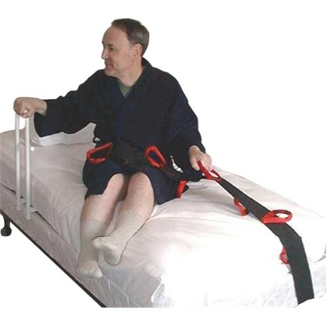 MTS SafetySure Bed Pull-Up,64L x 4W,Each,6090