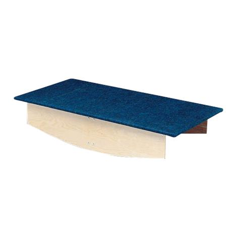 "Bailey Convertible Vestibular Balance Board,60""L x 30""W x 12""H,Each,BM224"