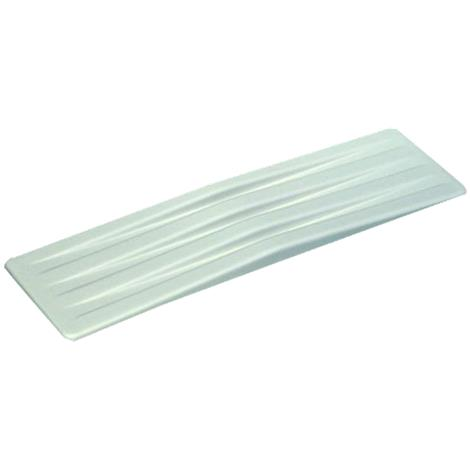 "Mabis DMI Plastic Transfer Board,8"" x 27-1/2"",Each,518-1761-0000"