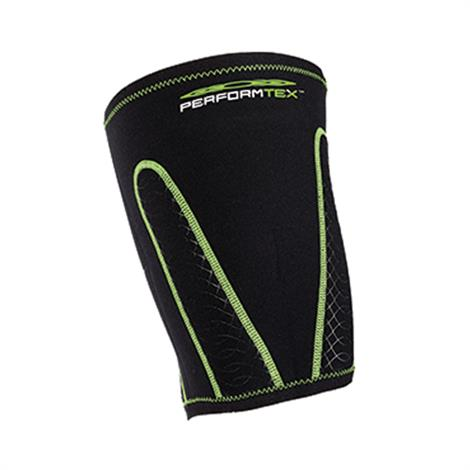 PerformTex Kinetic Thigh Sleeve,Large,Each,PTXT200-L