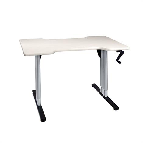 Hausmann Model 4343 Hand Therapy Table,Hand Therapy Table,Each,4343