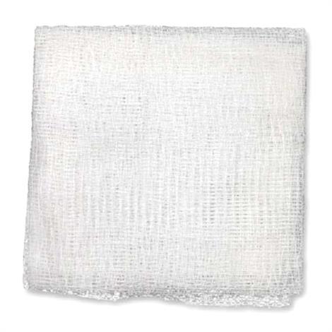 McKesson Medi-Pak 8-Ply Cotton Gauze Sponges,2 x 2,200/Pack,22082000