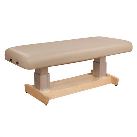 Oakworks PerformaLift Flat Top Massage Table,0,Each,0