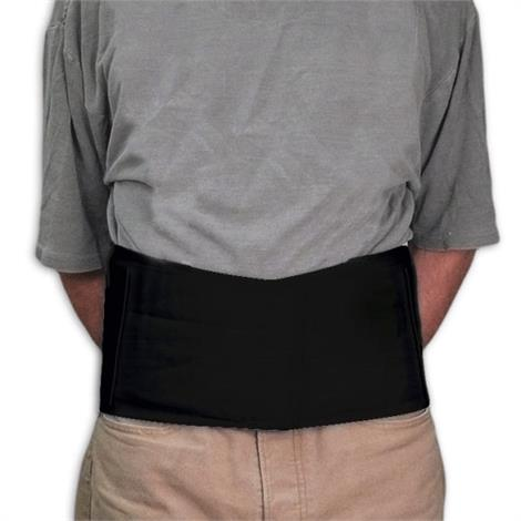 AT Surgical Mesh Ergonomics 9-Inch Tall Lifting Brace,Large,Without Suspenders,Each,697-L