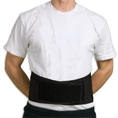 AT Surgical Mesh Lifting Back Brace,3X-Large,Without Suspenders,Each,695-3XL