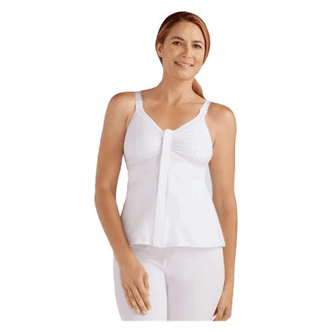 Amoena Alison 2861 Post-Surgical Camisole,Each,2861 2861