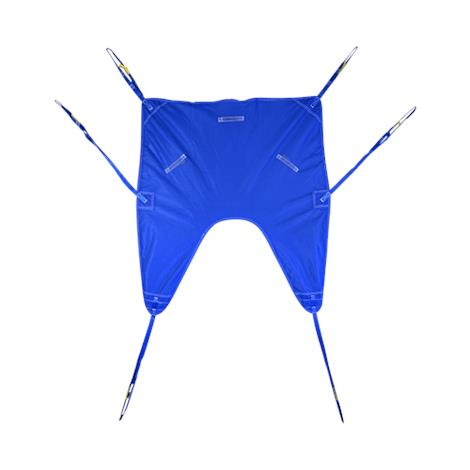 Bestcare Universal Split Leg Mesh Sling,Large,Without Head Support,Each,SL-UM883
