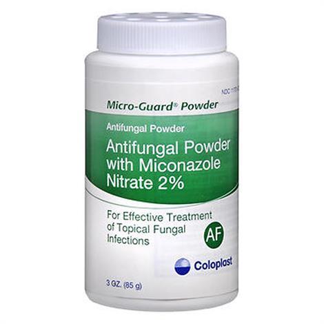 Coloplast Micro-Guard Powder,3oz (85g),Bottle,12/Case,1337