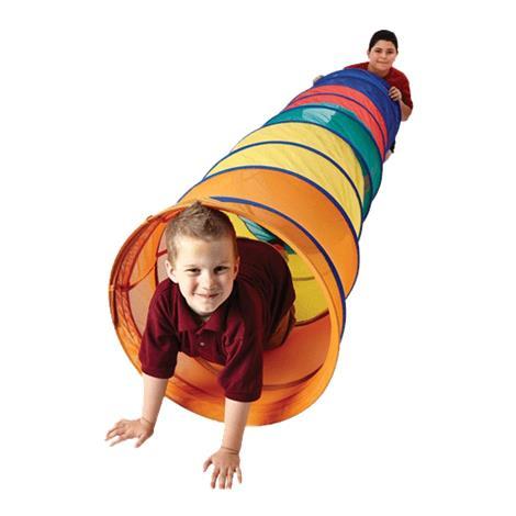 FlagHouse Crawl Tunnel,9 Feet Long,Each,714