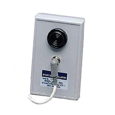 """Portable Alarm For E-Z Nurse Call,5.5"""" x 3.5"""" x 4.3"""",Each,PA-1"""