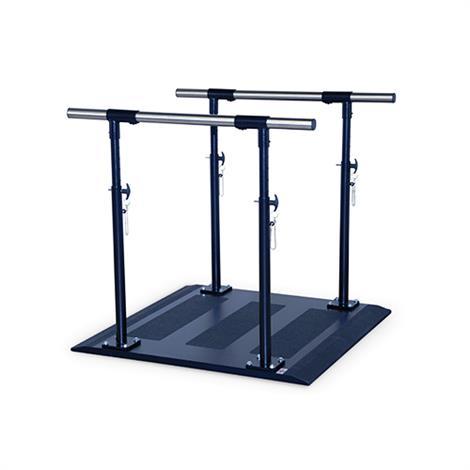 """Hausmann Balance Activity Platform,36""""W x 36""""D x 28"""" - 41""""H,Each,1310"""