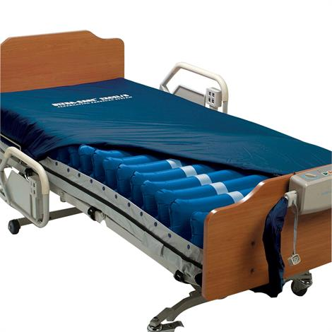 "Meridian Ultra-Care Alternating Pressure And Low Air Loss Mattress System,8"" Mattress with 16 LPM Pump (4253E),Each,4800E"