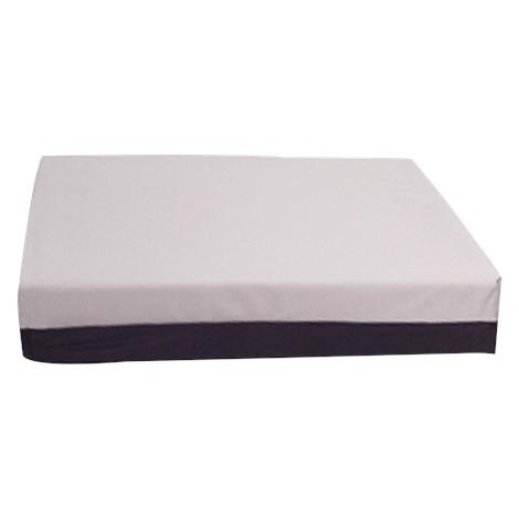 """Image of Deluxe Gel Cushion,18""""L X 16""""W x 3""""H,Each,D4002"""
