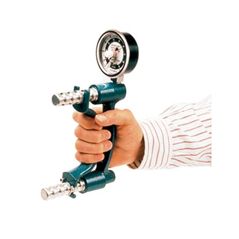 Hausmann Hand Dynamometer,200 lbs Hand Dynamometer,Each,8983