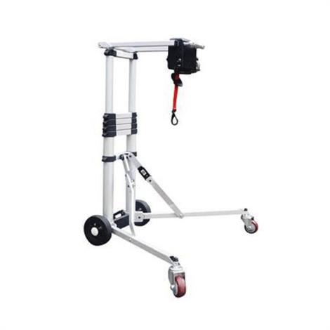 Solax Hercules Portable Scooter Lift,0,Each,S-SL16