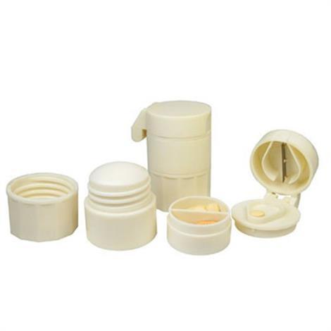 Fabrication Pill Crusher,Pill Splitter And Crusher,Each,85-0110