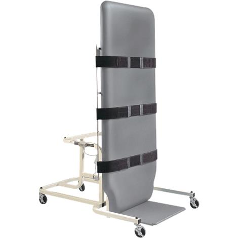 Medline Bariatric Electric Tilt Therapy Table,Bariatric Tilt Table,Each,HSM6045709