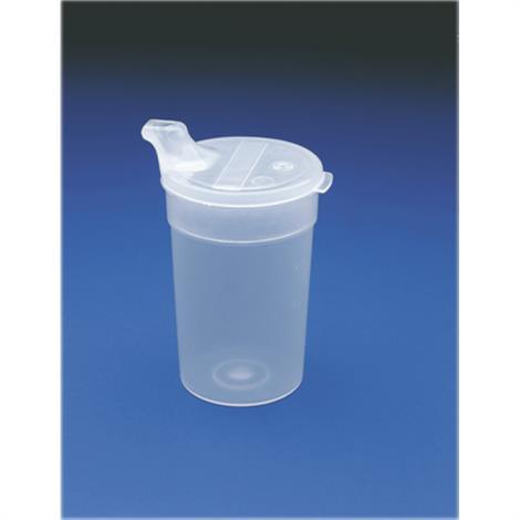 Fabrication Vacuum Feeding Cups,Vacuum Feeding Cup,8oz,Each,60-1210