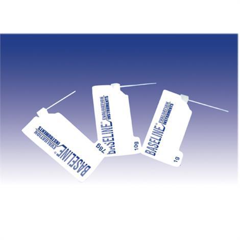 Baseline Folding Monofilaments,Folding Filament - 10 Gram,Each,12-1396