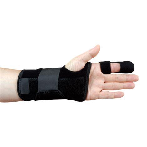 Hely & Weber Dynadigit With Modabber Wrist Brace,Dyna Digit, Single Unit,Each,605A - from $29.99