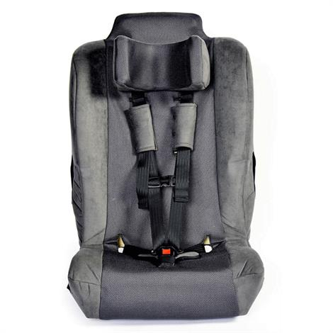 Columbia 2400 Spirit Adjustable Positioning System Car Seat,0,Each,CSS-2400