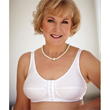 ABC Front Close Rose Contour Mastectomy Bra Style 123,0,Each,123