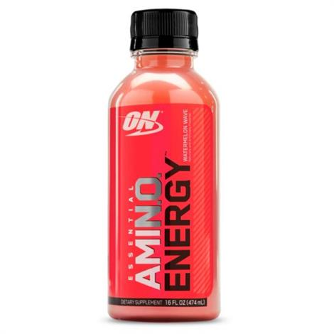 Optimum ON Amino Energy RTD,WATERMELON WAVE,Each,3150670 - from $30.49