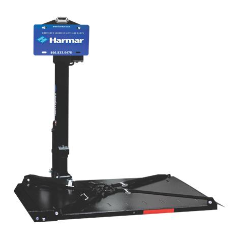 Harmar AL050 Micro Power Chair Lift,0,Each,AL050